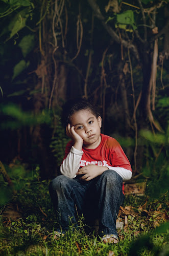 by Syafizul  Abdullah - Babies & Children Child Portraits