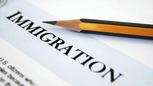 Illegal immigration undermines law and order in SA.