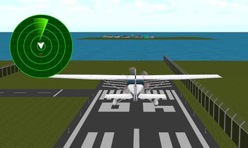 玩免費模擬APP|下載비행기 배 쿼드로 여행 app不用錢|硬是要APP