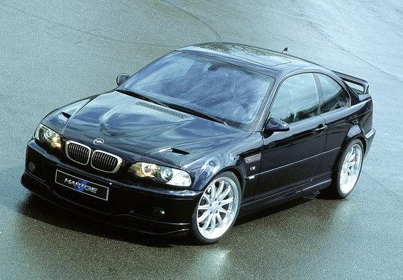 Hartage H50 BMW E46
