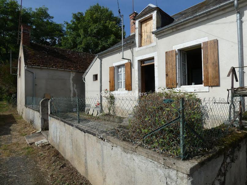 Vente maison 3 pièces 65 m² à La Perche (18200), 29 000 €