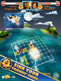 BattleFriends at Sea Screenshot 6