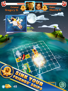 BattleFriends at Sea v1.1.15 (Mod Money/Ad-Free)