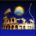 Meteo Roma 24 icon