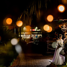 Wedding photographer Ney Nogueira (NeyNogueira). Photo of 15.02.2018