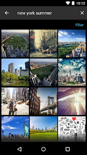 Shutterstock- screenshot thumbnail