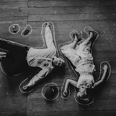 Свадебный фотограф Jacek Mielczarek (mielczarek). Фотография от 03.09.2019