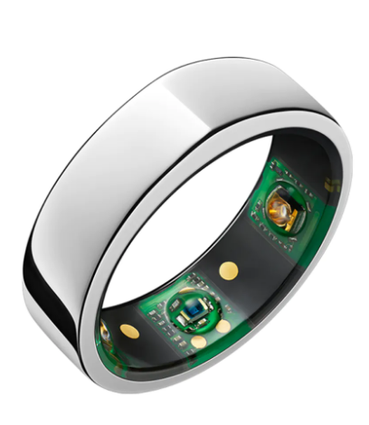 Oura Ring Heritage design