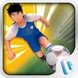Soccer Runner: Football rush! icon