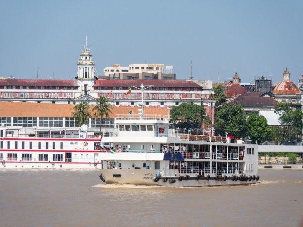 Dallah Ferry