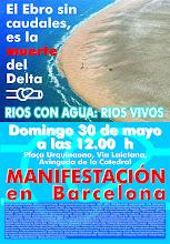 Photo: Cartel definitivo en castellano
