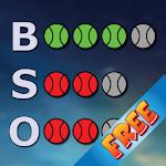 Baseball Scoreboard BSC Icon
