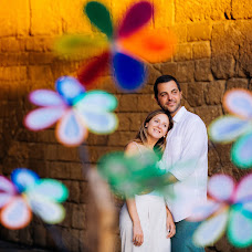 Wedding photographer Elena Kukoleva (SAWRINI). Photo of 01.04.2017