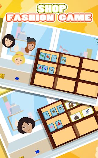 無料休闲Appのゲームファッションストア 記事Game