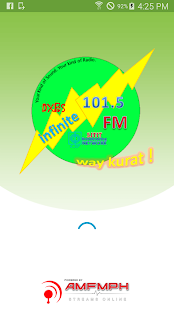 Infinite FM 101.5 DXBS - náhled