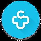 Contacts+   Contactos/Discador icon