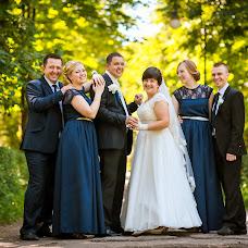 Wedding photographer Olesya Tomin (librealma). Photo of 28.09.2015