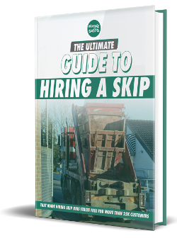 Ultimate guide to hiring a skip bin ebook