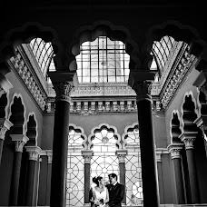 Wedding photographer Javier Coronado (javierfotografia). Photo of 22.02.2018