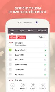 Matrimonios.cl screenshot 3