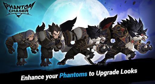 Phantom Chaser 1.3.5 screenshots 3