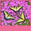 borboletas vivas wallpapers icon