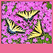 Butterflies Live Wallpapers Icon