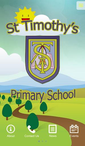 St Timothy's Primary School