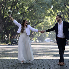 Fotógrafo de bodas Sebastian Pacinotti (pacinotti). Foto del 03.06.2017