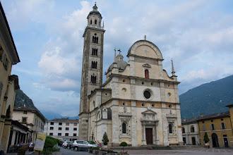 Photo: Wieża pochodzi z 1578 r.