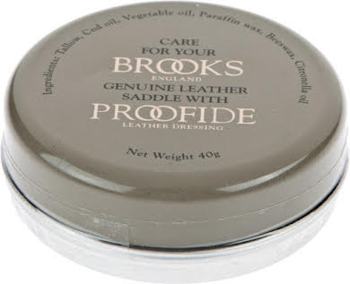 Brooks Proofide 40g Saddle Dressing alternate image 0