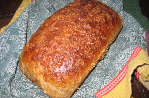 Healthy banana bread recipe yummly forumfinder Choice Image
