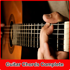 How To Play Guitar Chords icon