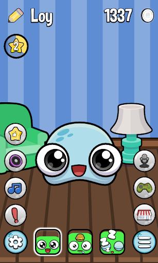 Loy ? Virtual Pet Game screenshot 1