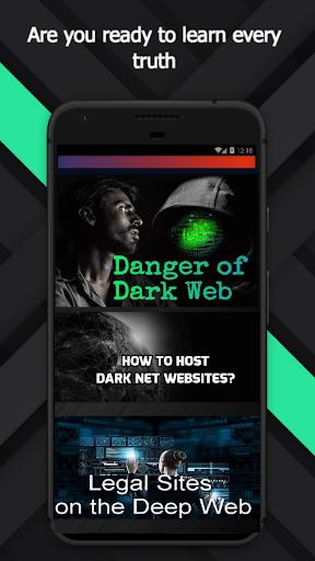 Darknet Dark web Tour Guide cheat hacks