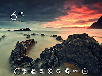 Dap - Icon Pack screenshot 8