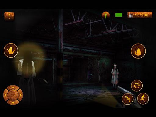 Scary Ghost House Evil Killer 1.3 screenshots 2
