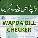 Online Electricity Bill Checker for Wapda 2020 icon