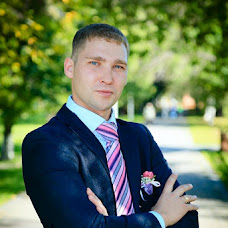Wedding photographer Sergey Belyavcev (belyavtsevs). Photo of 05.11.2013