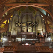Organ Magic