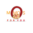 Momos For You, Alambagh, Lucknow logo