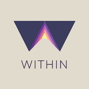 Within VR Cinematic Virtual Reality 5.7.873 by Within Unlimited Inc. logo
