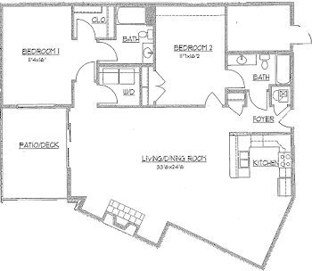 Go to The Azalea Floorplan page.