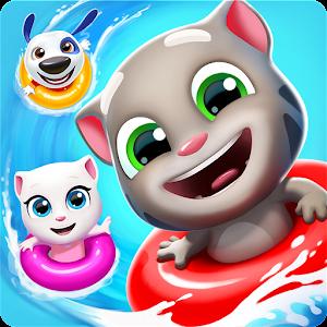 Game Online Talking Tom Cat