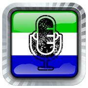 98.1 radio station sierra leone african apps