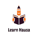 Learn Hausa With Audio icon