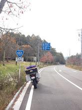 Photo: 【峠記録3/7】 R152杖突峠。(11時前)