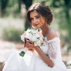 Wedding photographer Vladimir Mikhaylovskiy (vvmich). Photo of 09.08.2017