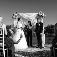 Wedding photographer Anton Goshovskiy (Goshovsky). Photo of 28.06.2017