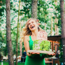 Wedding photographer Ruslana Semenishena (Rusya). Photo of 17.09.2015